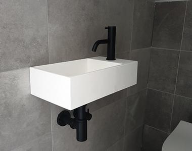 V-Construct - Verwarming-sanitair